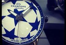UEFA Watchs