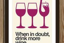 WINE / vino ed affini
