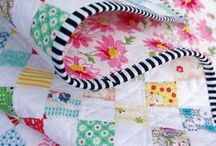 quilting / by Cindy M