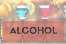 Alcohol / With thousands of different types of alcohol to choose from, scroll through our images of drinks from all around the world.