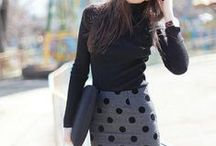Trendy Lady / Outfit ideas