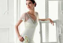 Rosa Clará - AIRE Barcelona / A legújabb, 2015-ös és 2014-es Aire Barcelona esküvői ruhák a Rosa Clara spanyol világcég egyik neves kollekciójából, kizárólagosan a La Mariée Budapest szalonban található Magyarországon!