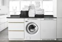 ASKO - Made in EU – inspired by Scandinavia / ASKO Kitchen & Laundry Appliances – inspired by Scandinavia - Made in Europe  ASKO does not only build special washing machines, they have now also introduced a complete range of superior Kitchen Appliances.