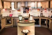 Kitchen Appliances / We carry a large range of OVENS (Built-In & Freestanding), COOKTOPS (Electric, Induction & Gas), MICROWAVES, CONVECTION MICROWAVES, STEAM OVENS, COMBI STEAMERS, WARMING DRAWERS & COFFEE MACHINES from ARC, Ascot, ASKO, Baumatic, BERTAZZONI, BLANCO, BORA, De Dietrich, Emilia, Euromaid, FAGOR, Falcon, Fisher & Paykel, Genesi, Glem, Hoover, IAG, Klasse, Kleenmaid, La Germania, Neff, omega, Steel, St George, V-ZUG