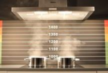 Rangehoods / We carry a large range of SLIDE-OUT, FIXED, CONCEALED, CANOPY, ISLAND & CHANDELIER STYLE, CEILING CASSETTES and DOWNDRAFT SYSTEMS from ARC, Ascot, ASKO, Baumatic, BERTAZZONI, BLANCO, BORA, De Dietrich, Elica, Emilia, Euromaid, FAGOR, Falcon, Fisher & Paykel, Genesi, Glem, IAG, Klasse, Kleenmaid, Neff, omega, Parmco, Schweigen, Sirius, Steel, St George, V-ZUG, Whirlpool