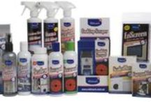 Appliance Cleaning Products - Made in Australia / We carry a large range of Hillmark Appliance Cleaning Solution and SELLEYS - Oven Plus Heavy Duty Gel