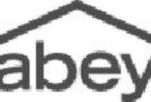 Abey - Sinks & Taps - Made in Australia / Abey Sinks & Taps of distinction - a proud history The Abey range is a result of consistent & ongoing product development, with focus on innovative solutions & efficient technologies & practices. Today Abey is still an Australian family business manufacturing and marketing a vast range of over 1200 products.