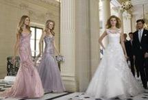 Ofira - Pronovias / Ofira esküvői ruha - Pronovias kollekció álomszép tüllruhája. Kölcsönözhető és megvásárolható a La Mariée Budapest esküvői ruhaszalonban