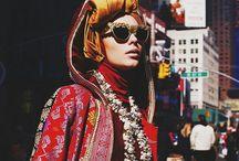 Fashion I Turban Styles
