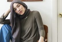 Fashion I Hijab/Style Covered / Wear or do not wear hijab, surely you will fall in love with these hijabs styles. . Dont see the hijabs only, but also the outfit that they wear :-).