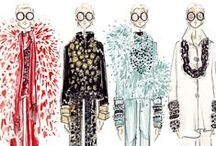 Fashion Icon I Iris Apfel