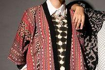 Fashion I Indonesian Creative Cultural Apparel