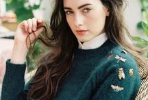 Fashion I Women I Sweater, Cardigan, Poncho & Kimono