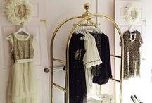 Interior Design Boutiques - I Dream