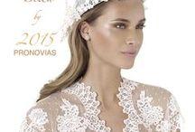 Bella - Pronovias / Egy csodálatosan érzéki csipke esküvői ruha, melyben bátran megmutathatod nőies alakodat! Bájos csipkeboleróval és egy romantikus, virágos fejdísszel ajánljuk