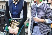 Fashion I Women I Street Style