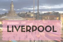 Liverpool / The party never stops in Liverpool, with so much to see and do.