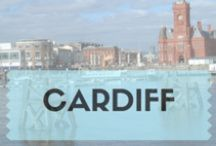 Cardiff / Cardiff is a beautiful city. Here are some ways to make the most of your time there.