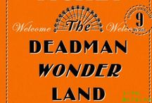 Fandom: Deadman Wonderland [ デッドマンワンダーランド ]