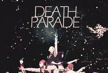 Fandom: Death parade [ デス・パレード ]