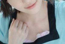 aes   ch   ;; Mayuri Shiina / sᴛᴇɪɴs;ɢᴀᴛᴇ ┊ ( 椎名 まゆり ) ┊ mayushii – lab member 002 ┊ `` 【 Tutturuu. 】 ``