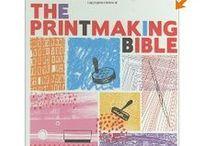 Books About Printmaking