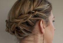 Hair, Fashion, Wardrobe Ideas & Inspiration