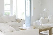 Naturally Lit & Lovely Interiors