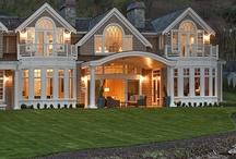 My Future Home / by Brittney Kinikin