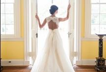Wedding / by Alexis Kiesel
