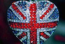 England / by Kellynda Osborne