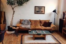 Aparment // Loft // Home / Home decor & design // Home exteriors // Landscaping / by Kate Ford