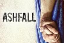 My Debut Novel, ASHFALL / Pins relevant to my debut novel, ASHFALL