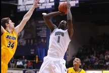 Men's Basketball / by Zips Athletics