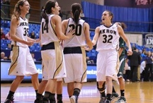 Women's Basketball / by Zips Athletics