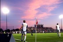 Men's Soccer / by Zippy