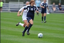 Women's Soccer / by Zips Athletics