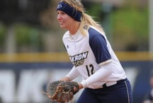 Softball / by Zips Athletics