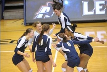 Volleyball / by Zips Athletics
