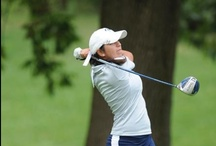 Women's Golf / by Zips Athletics