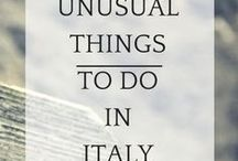 Travel Uniquely - Hidden Italy