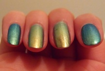 We Test Polish Dupes! / We check out potential duplicates between different brands of nail polish.