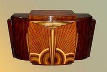 Art Deco / by Vintage Linens