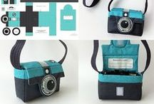 ♥ Camera ♥ / by April Williams Hart