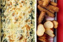 Favorite Recipes / by Amanda S.