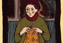 Knit Wit / Knitting / by Appalachian Chic