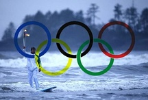 Olympics 2012 / by Cleatskins