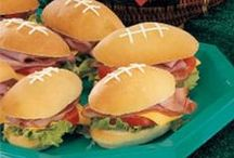 Tailgating Trends / Fun football finds to share with your students as the season approaches!