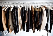 The Closet Wish / pieces i would love to add to my wardrobe! / by Pasch
