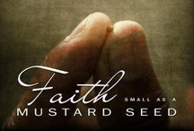 FUEL for FAITH / by Terri *****